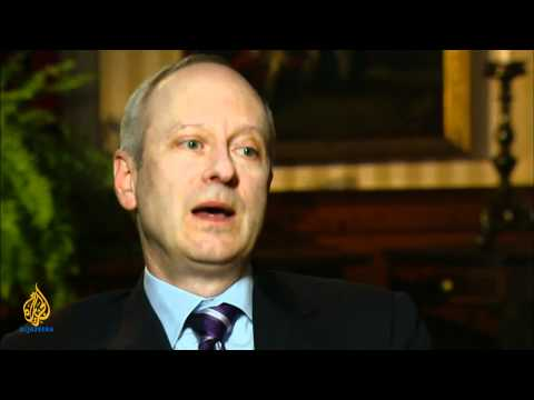 Talk to Al Jazeera - Professor Michael Sandel