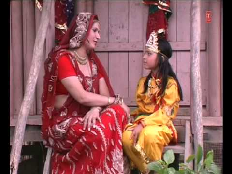Kanha Mhara Chhup Jaa Krishna Bhajan By Hemraj Saini Full Video...