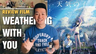 Review Film - WEATHERING WITH YOU (2019) Bahasa Indonesia