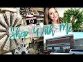 SHOPPING AT HOBBY LOBBY, BBW, & SAM'S CLUB | Shop With Me Vlog | Cook Clean And Repeat thumbnail