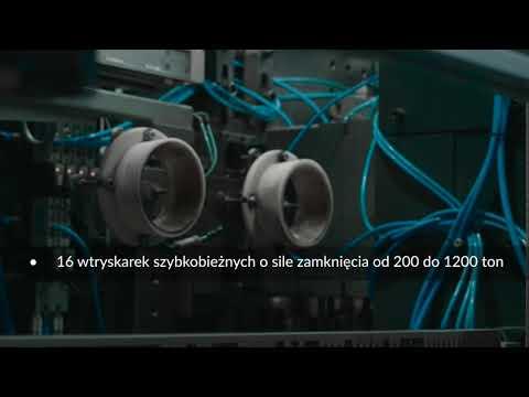 Wtryskownia24 - Usługi Na Wtryskarkach (2018)