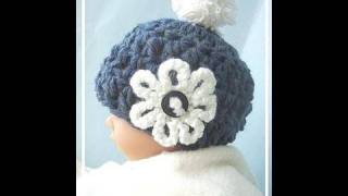Download HOW TO CROCHET A 15 MINUTE CHUNKY STYLE BABY HAT 3Gp Mp4