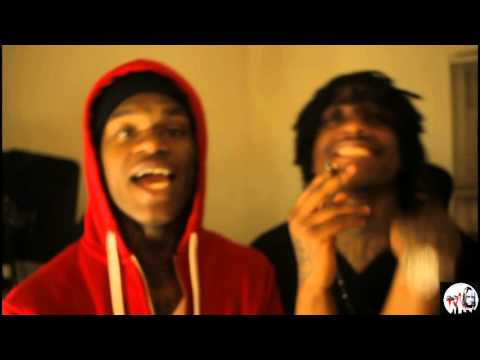 Rico Recklezz Talks Working With YFN Lucci in ATL & Chicago Unity   Shot By @TheRealZacktv1