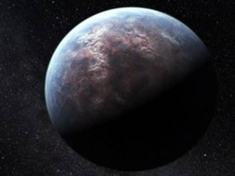 The Search For Earth-Like Planets Video