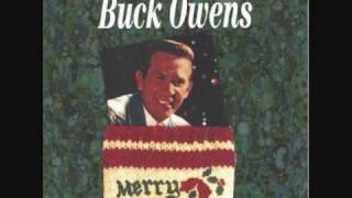 Watch Buck Owens Santa