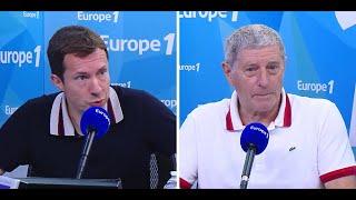 """Aimé Jacquet critiqué par """"L"""