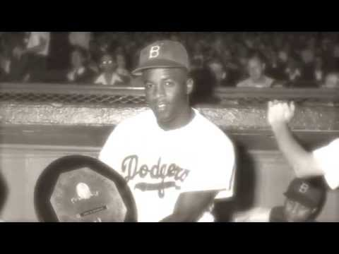 Black and White:The Evolution of Racism in Sports (DOCUMENTARY)