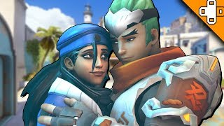 BROverwatch! - Overwatch Funny & Epic Moments 309 - Highlights Montage