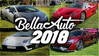 Bella Auto 2018 (Car Show)