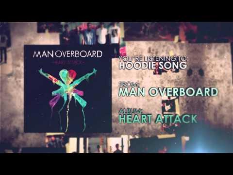 Man overboard hoodie