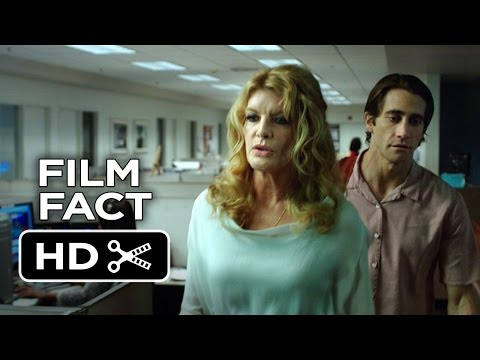 Nightcrawler - Film Fact (2014) - Jake Gyllenhaal Movie HD