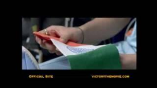 VICTORY THE MOVIE - Starring Harman Baweja & Amrtia Rao New Trailer