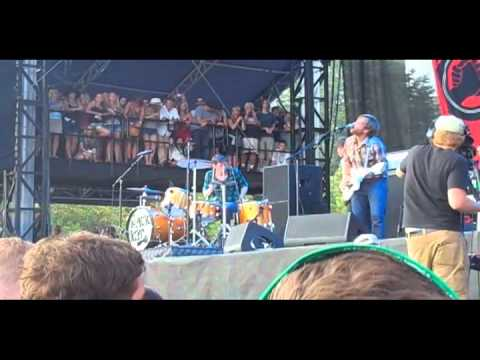 The Black Keys, Lollapalooza 2010 thumbnail