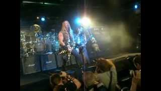 BLS Live In Moscow - Funeral Bell Solo