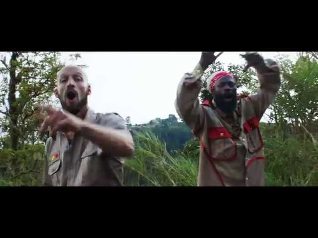 General Knas feat Capleton - Reach So Far Official Video