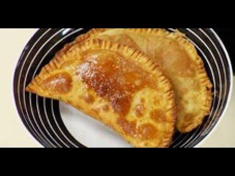 Хрустящие сочные чебуреки / рецепт от шеф-повара / Илья Лазерсон / восточная кухня