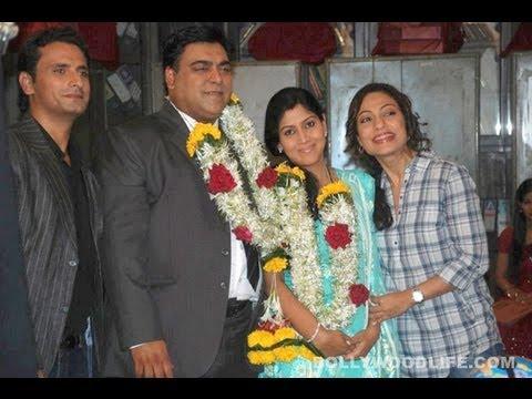 Bade Acche Lagte Hain: Ram Kapoor and Priya Sharma get married