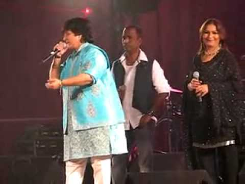 Radhe Radhe Shyam - Falguni Pathak 2008 Oct 11 Nj - video