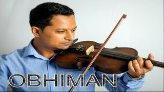 OBHIMAN অভিমান by PRITOM AHMED bangla sad song