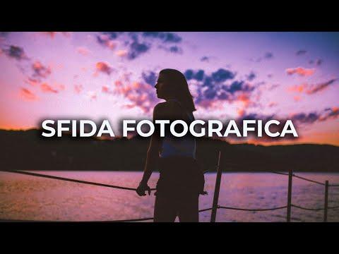 L' ATTREZZATURA FOTOGRAFICA NON BASTA! - Challenge Fotografia