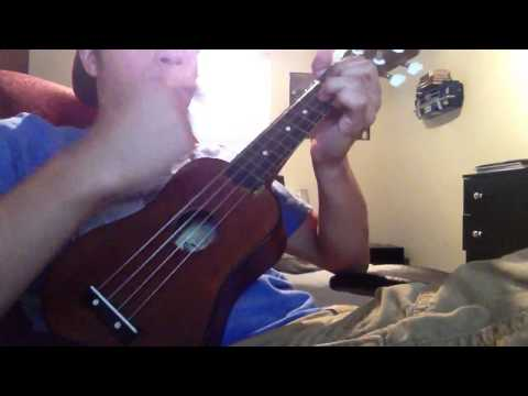 5 Years Time Ukulele cover