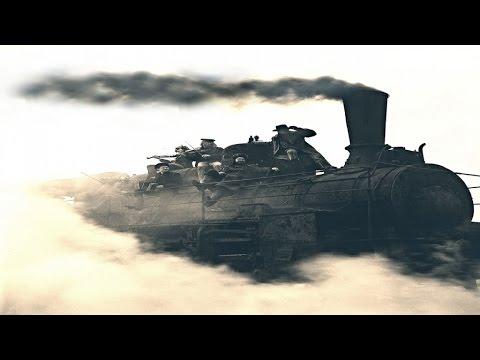Аквариум, Борис Гребенщиков - Поезд в огне