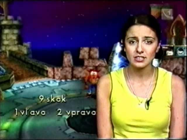 Maxihra STV 1 rok 2000