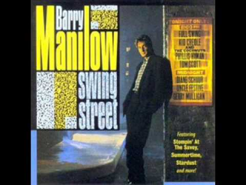 Barry Manilow - Stompin