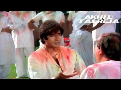 Rang Barse (Akhil Tapori Mix 2) - Dj Akhil Talreja