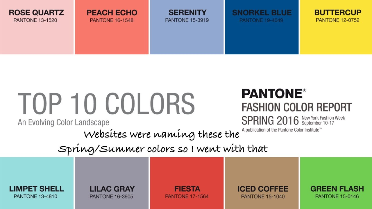 Pantone Fashion Color Report for Fall 2008 - Becoming Minimalist Pantone fashion color report 2008