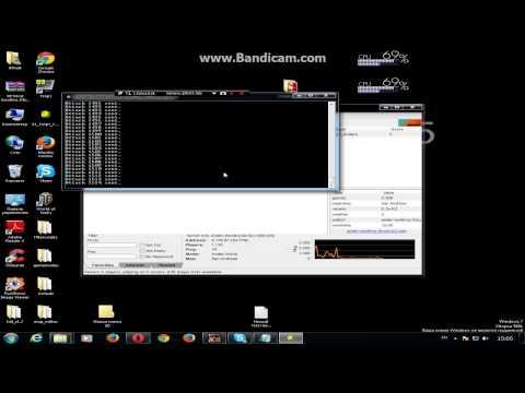 Как сделать ддос атаку на сервер crmp