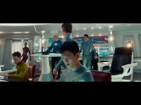 Que devons nous faire ?, extrait de Star Trek Into Darkness (2013)