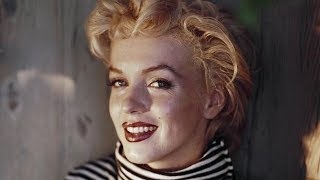 What The World Never Knew About Marilyn Monroe