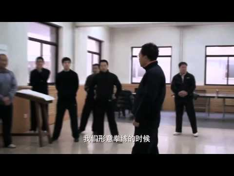 Documentary of The Grandmaster 宗師之路 Pt1 Wong Kar-wai HD 720P
