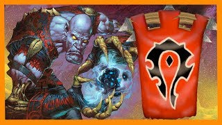 How Powerful Are Undead? - World of Warcraft Lore