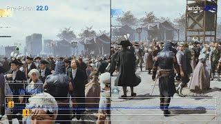 Mesmo após chegada do Patch 3, Unity não roda a 30 FPS