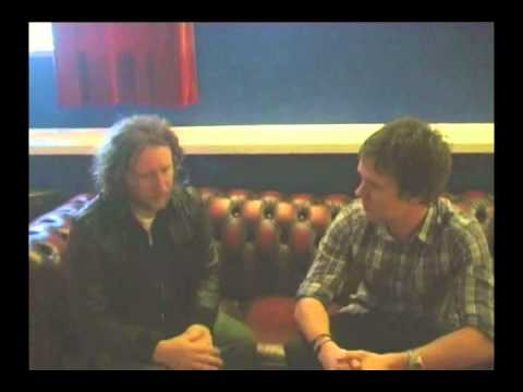 WesternEye interviews Mike Einziger from Incubus
