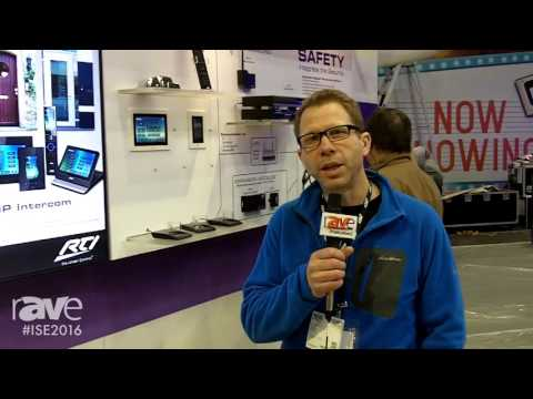 ISE 2016: RTI Asks Attendees to Visit Their Booth and View Their New Products