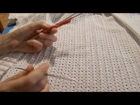 Лара владис вязание