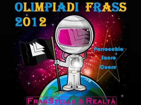 Olimpiadi Frass 2012 (Video Apertura)