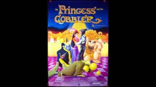 """The Thief and the Cobbler - """"It's So Amazing"""" Calvert version HD"""