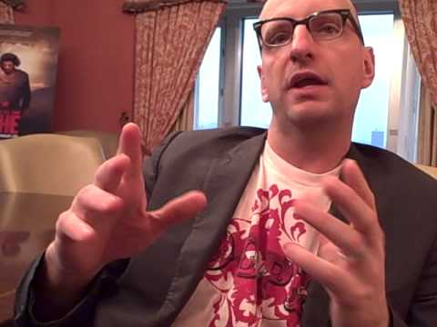 Steven Soderbergh on cameras and looking at the world