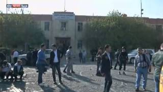 تفجير انتحاري يوقع ضحايا بأربيل
