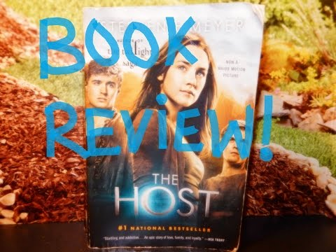 the host book review Stephenie meyer, whose books inspired the twilight (2008) movies, now presents a new way for true love to struggle against itself in the twilight world, characters were invited to become vampires to share more fully the lives of those they loved the host presents a possibility that, if.