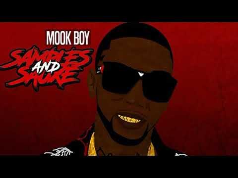 Mook Boy — Timeless