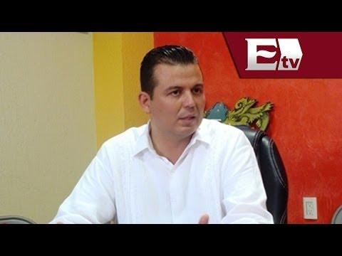 Entrevista Con Guillermo Valencia, Alcalde De Tepaltepec   Opiniones Encontradas video