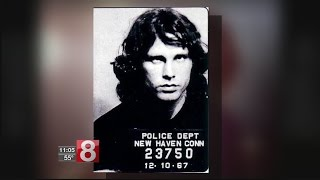 50 years later, untold stories of Jim Morrison
