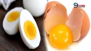 रोज अंडे खाने के फायदे जिनसे आप अब तक थे अनजान   Health Tips: An Egg A Day, Keeps Diseases Away