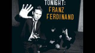 Watch Franz Ferdinand Can