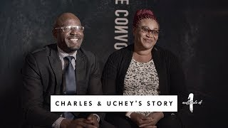 Burning Ones | Multitude of Ones Series | Charles & Uchey's Story | NYC Convocation